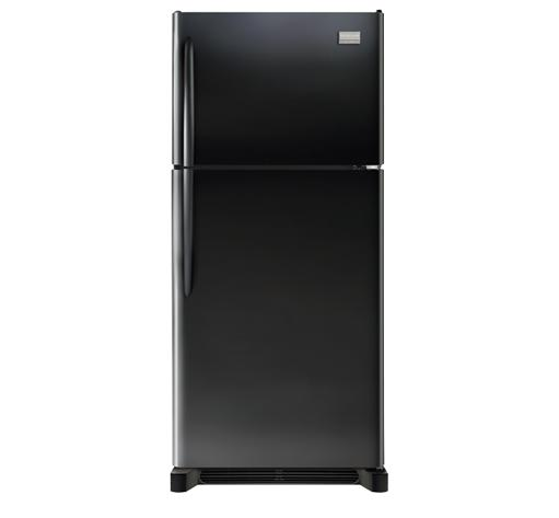 Frigidaire Frigidaire Gallery Refrigerators Gallery 20.4 Cu.Ft. Top Freezer Refrigerator - Item Number: FGHT2046QE