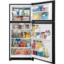 Frigidaire Frigidaire Gallery Refrigerators Gallery 20.4 Cu. Ft. ENERGY STAR® Top Freezer Refrigerator with Spillsafe® Shelves, Custom-Flex™ Door and Store-More™ Flip Up Shelf