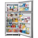 Frigidaire Frigidaire Gallery Refrigerators Gallery 18 Cu. Ft. Top Freezer Refrigerator