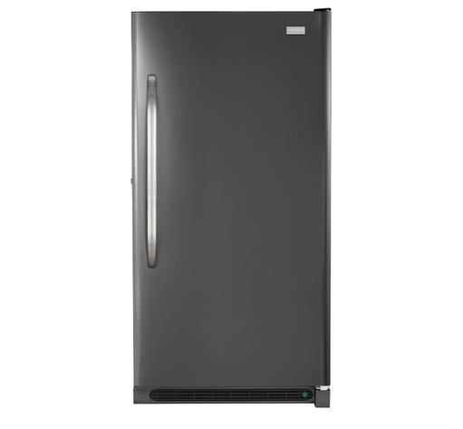 Frigidaire Upright Freezers 16.6 Cu. Ft. Upright Freezer - Item Number: FFFH17F4QT