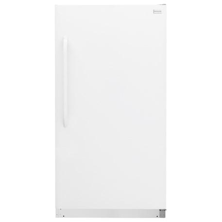 Frigidaire Upright Freezers 20.2 Cu. Ft. Upright Freezer - Item Number: FFFH20D1RW