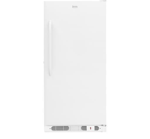 Frigidaire Upright Freezers 13.8 Cu. Ft. Upright Freezer - Item Number: FFFU14F2QW