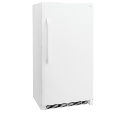 Frigidaire Upright Freezers 17.4 Cu. Ft. Upright Freezer - Item Number: FFFU17M1QW