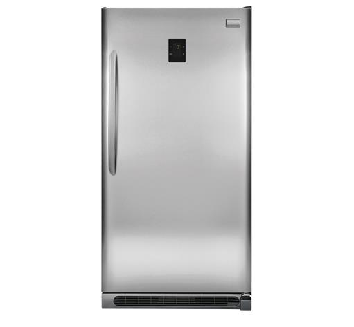Frigidaire Upright Freezers 2-in-1 Upright Freezer or Refrigerator - Item Number: FGVU21F8QF