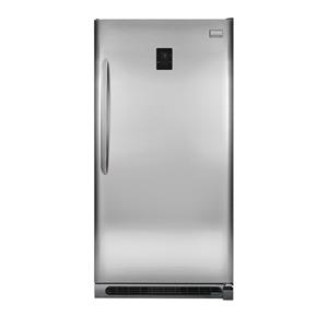 Frigidaire Upright Freezers 2-in-1 Upright Freezer or Refrigerator