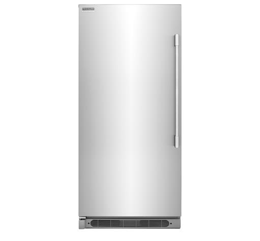 Frigidaire Upright Freezers 18.6 Cu. Ft. All Freezer - Item Number: FPFU19F8RF