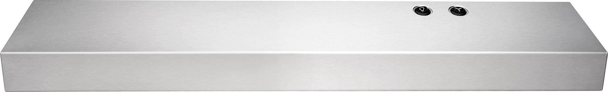 "Frigidaire Ventilation 30"" Under-the-Cabinet Range Hood - Item Number: FHWC3025MS"