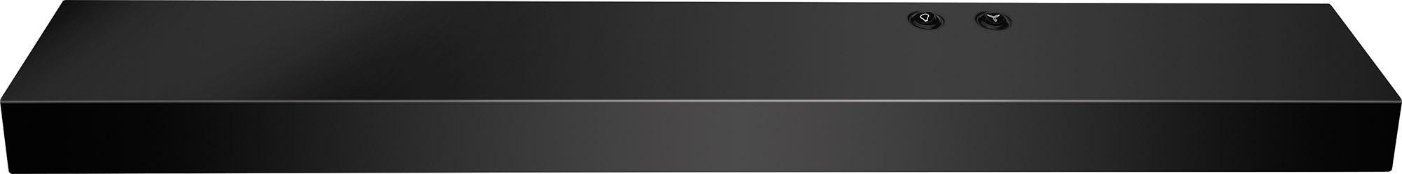 """Frigidaire Ventilation 36"""" Under-the-Cabinet Range Hood - Item Number: FHWC3625MB"""
