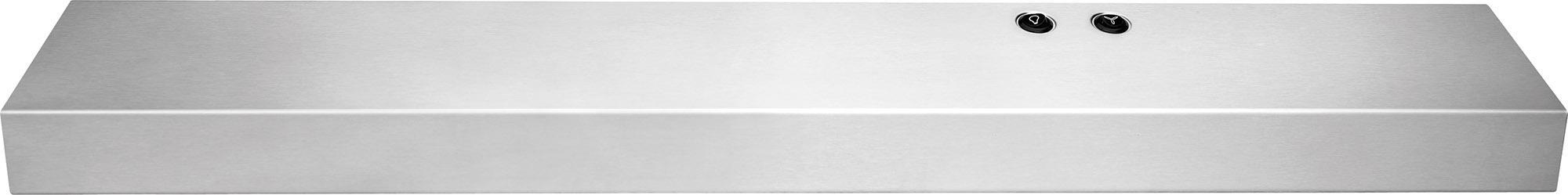"""Frigidaire Ventilation 36"""" Under-the-Cabinet Range Hood - Item Number: FHWC3625MS"""