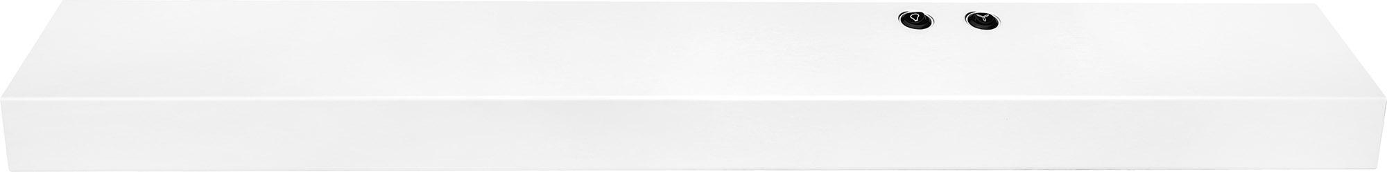 "Frigidaire Ventilation 36"" Under-the-Cabinet Range Hood - Item Number: FHWC3625MW"