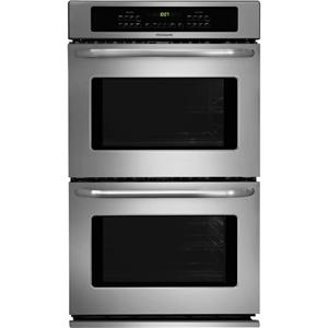 "Frigidaire Electric Wall Ovens 27"" Built-In Double Electric Wall Oven"