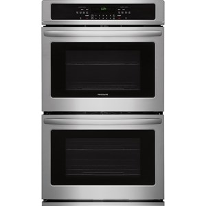 """Frigidaire Electric Wall Ovens 27"""" Double Electric Wall Oven"""
