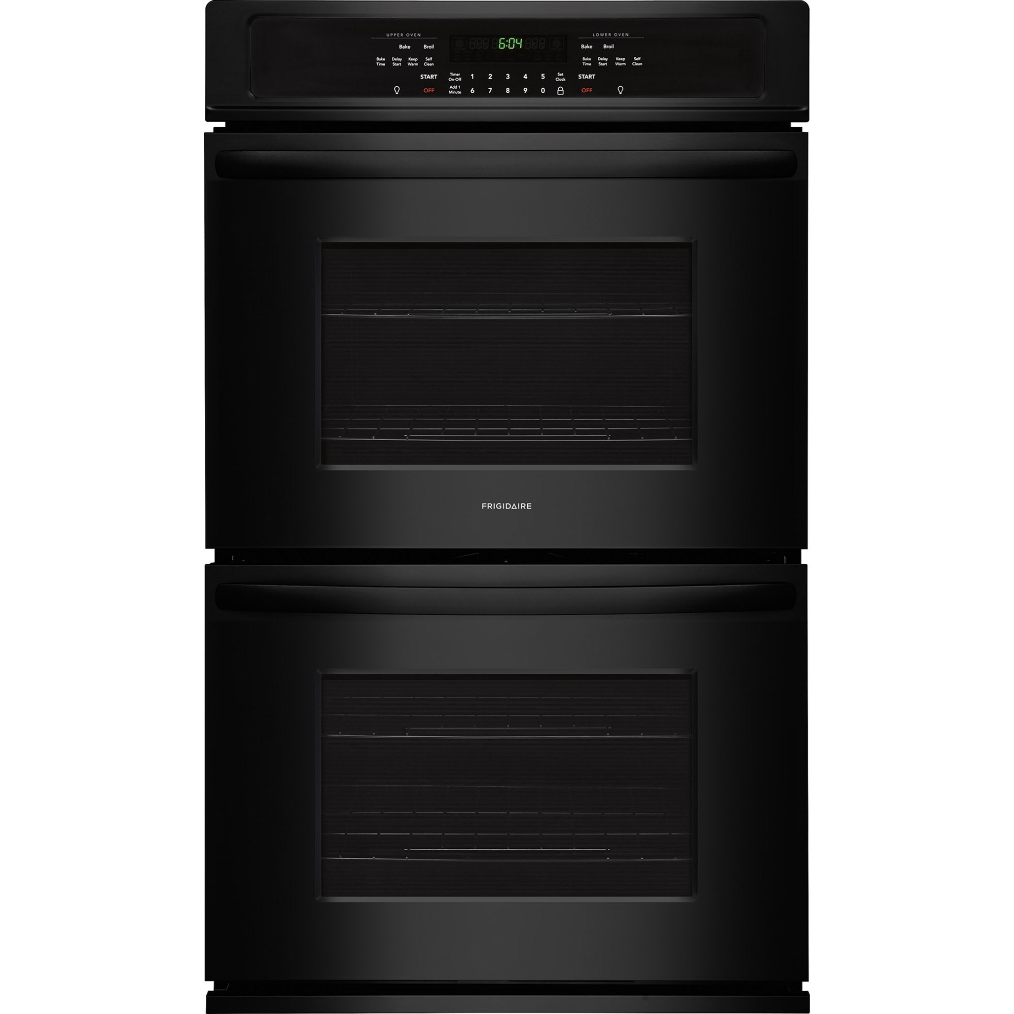 Frigidaire Ffet3026tb 30 Quot Double Electric Wall Oven