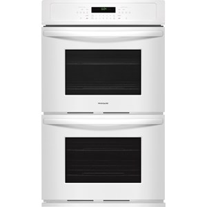 """Frigidaire Electric Wall Ovens 30"""" Double Electric Wall Oven"""