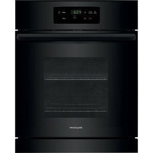 """Frigidaire Electric Wall Ovens 24"""" Single Electric Wall Oven"""