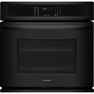 """Frigidaire Electric Wall Ovens 27"""" Single Electric Wall Oven"""
