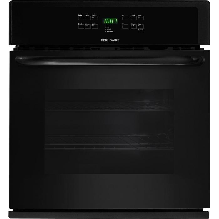 Frigidaire Electric Wall Ovens 30'' Single Electric Wall Oven - Item Number: FFEW3025PB