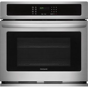 "Frigidaire Electric Wall Ovens 30"" Single Electric Wall Oven"