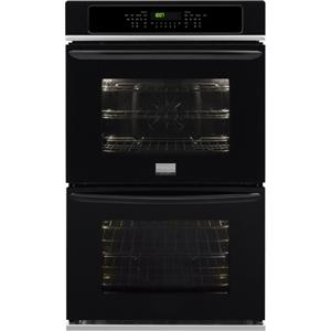 "30"" Built-In Double Electric Wall Oven"