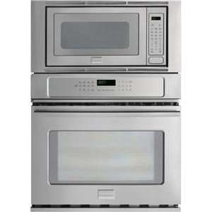 Frigidaire Professional Collection - Ovens Professional 27'' Electric Oven/Microwave