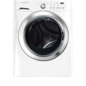 Frigidaire Washers 3.9 Cu. Ft. Front Load Washer