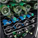 Frigidaire Wine Coolers 4.6 Cu. Ft. Wine Cooler with 42 Bottle Capacity - Frost-Free Performance