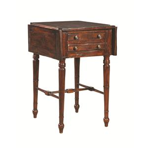 Furniture Classics Accents Genoa Drop Leaf Table