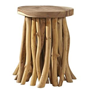 Furniture Classics Accents Stool/End Table