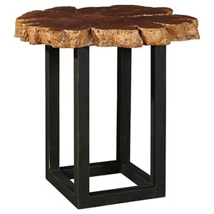 Furniture Barn Accents Accents Modoc Bar Table