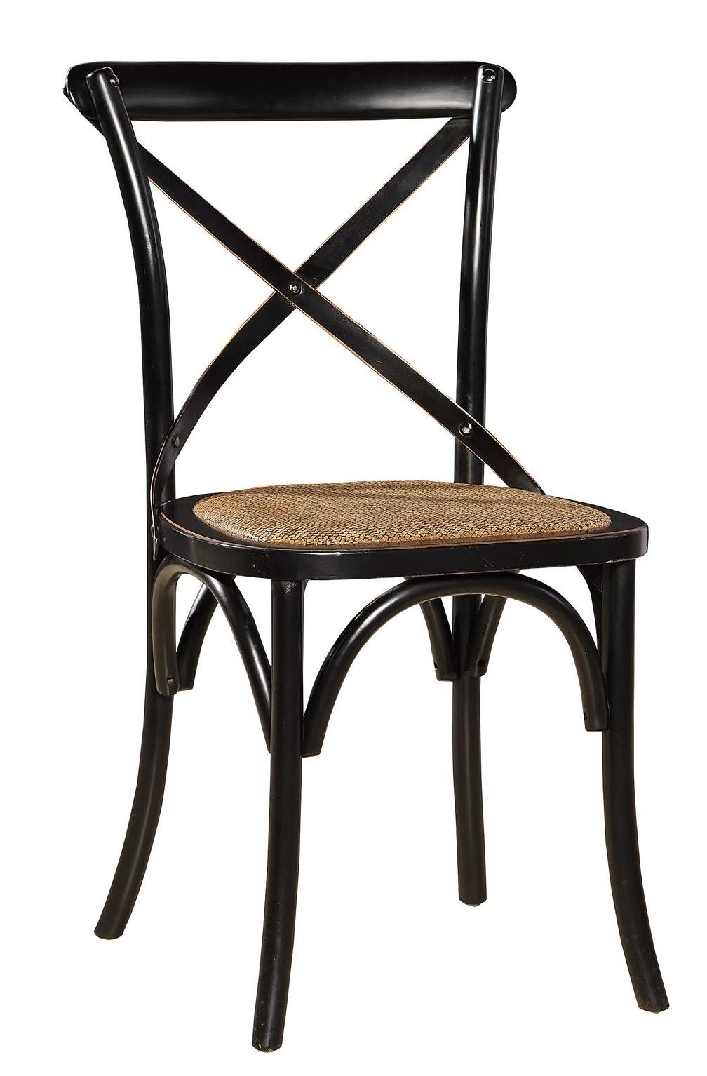 Furniture Classics Accents Dining Side Chair - Item Number: 70023BB