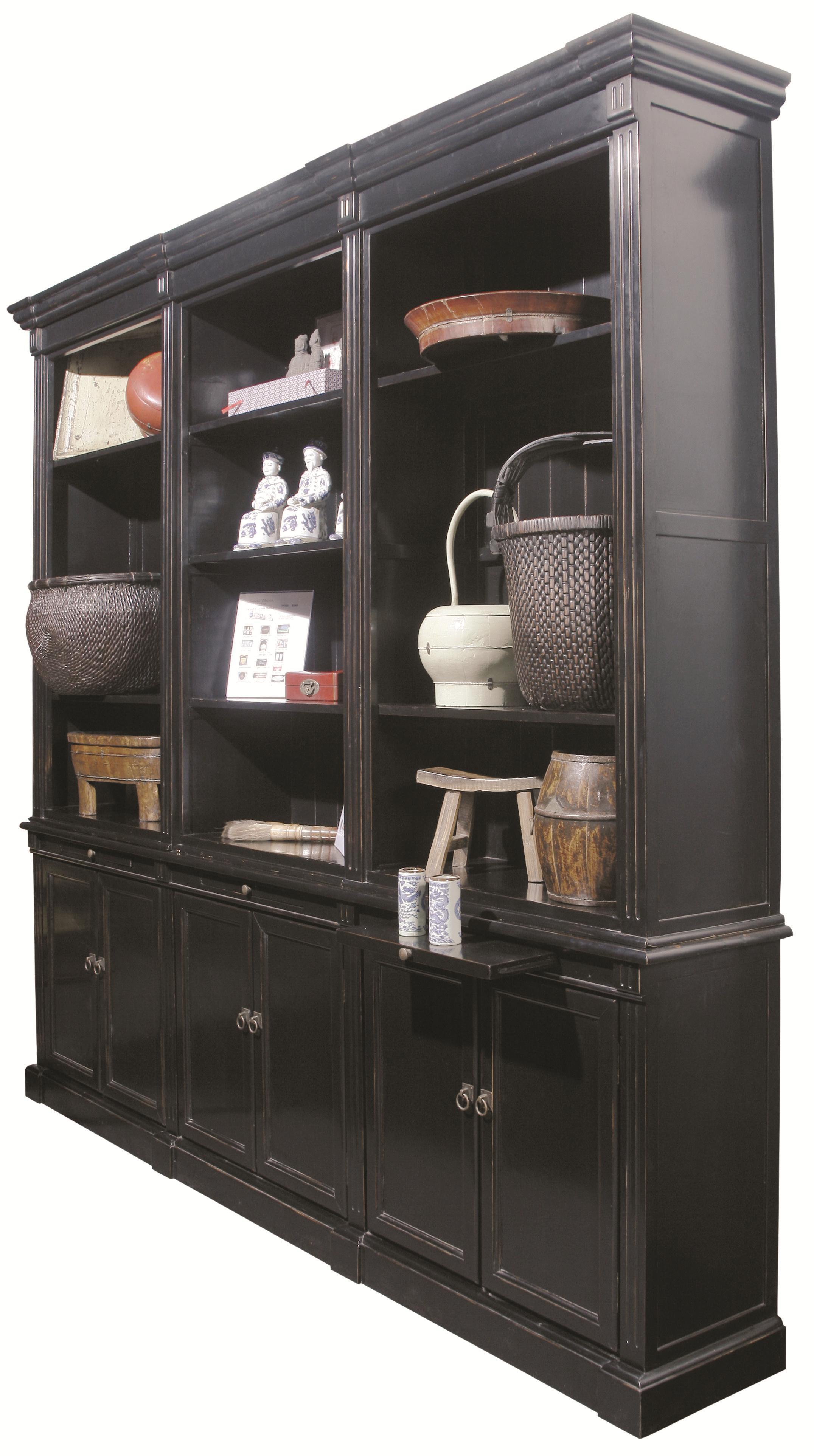 Grand Bookcase