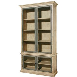 Furniture Barn Accents Accents Curio Cabinet