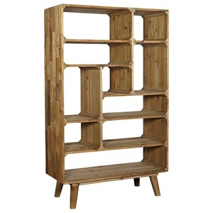 Furniture Classics Accents Tetris Bookcase