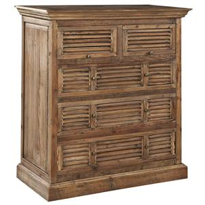 Furniture Classics Accents St. Simons Chest