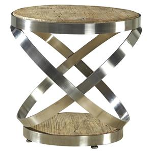 Furniture Classics Accents Axis End Table