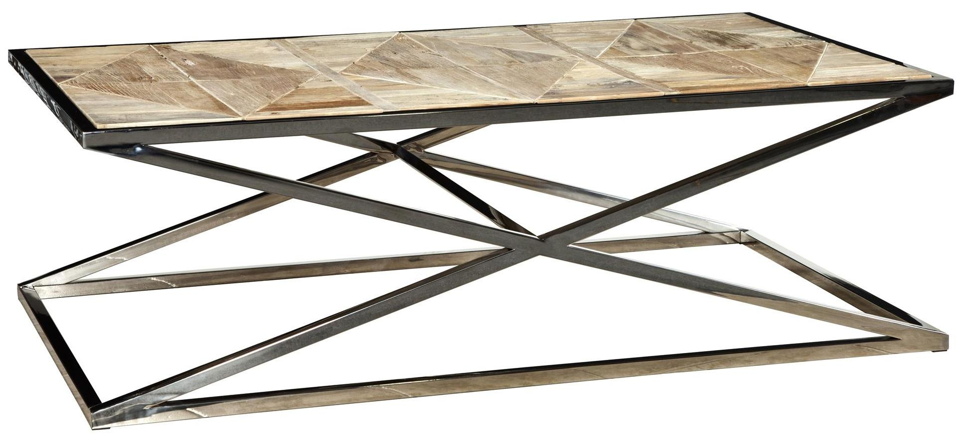 Furniture Classics Accents Coffee Table - Item Number: 72275