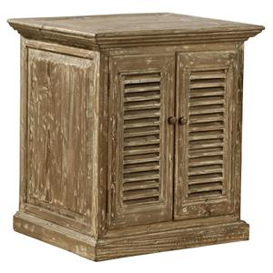 Furniture Classics Accents Hilton Side Table