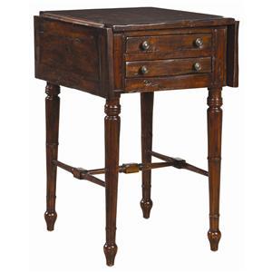 Furniture Classics Accents Kensington Drop Leaf Table