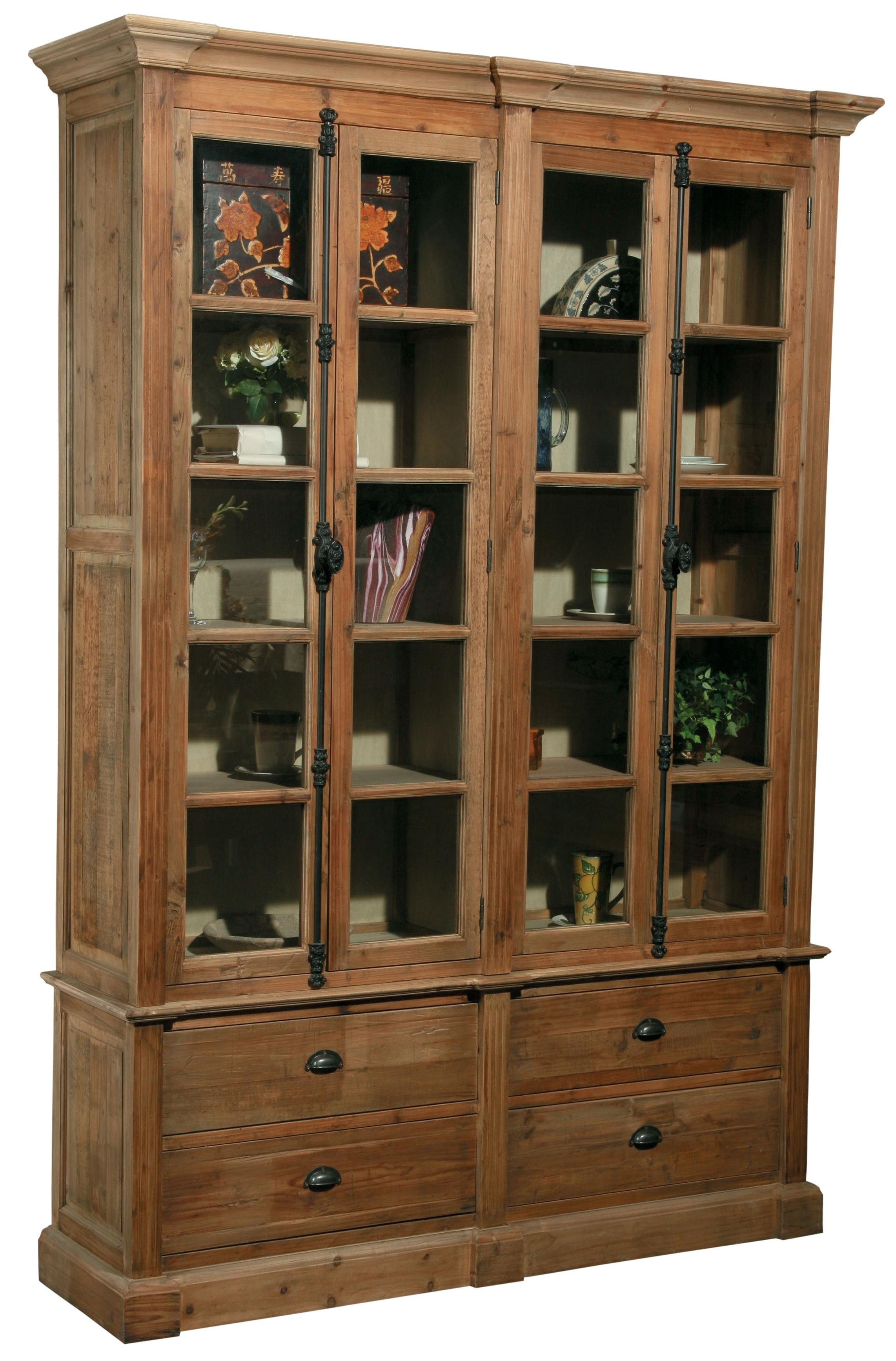 Furniture Classics Accents Bookcase - Item Number: 84271