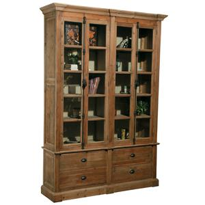 Furniture Classics Accents Bookcase