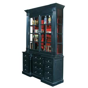 Furniture Classics Accents Kensington Cabinet