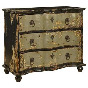 Furniture Classics Accents Sage Chest