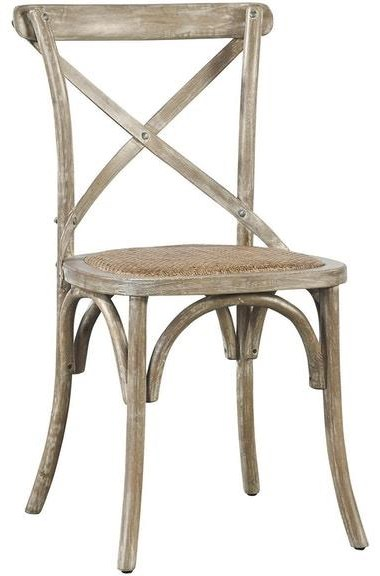 bentwood side chair by Furniture Classics at Johnny Janosik