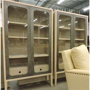 Furniture Classics Clearance Display Bookcase