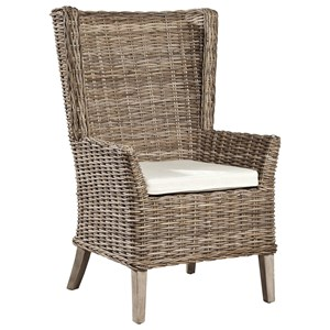 Furniture Classics Dining Key Largo Host Chair