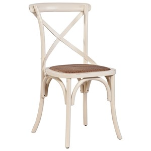 Furniture Classics Dining Bentwood Side Chair