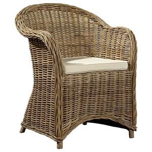 Furniture Classics Occasional Chairs Batavia Arm Chair