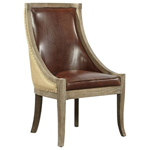 Furniture Classics Occasional Chairs Scoop Chair