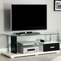 Furniture of America Egaleo TV Console - Item Number: CM5814-TV