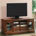 FUSA Alamanor TV Console - Item Number: CM5052-TV